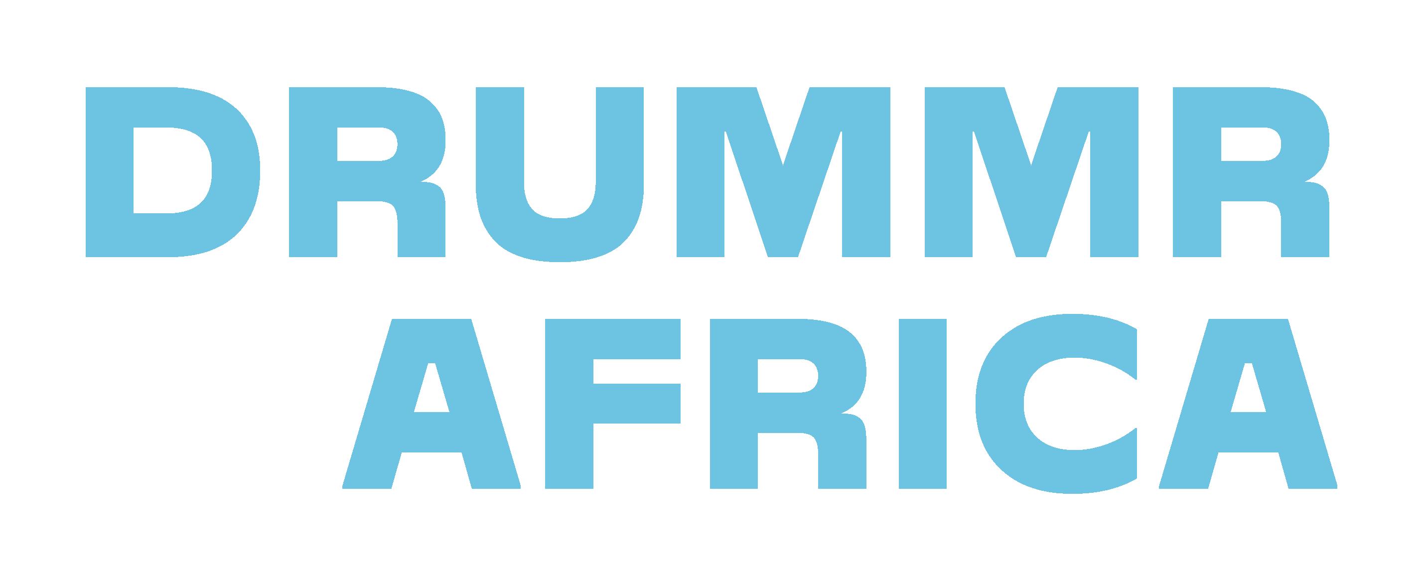 DrummrAfrica